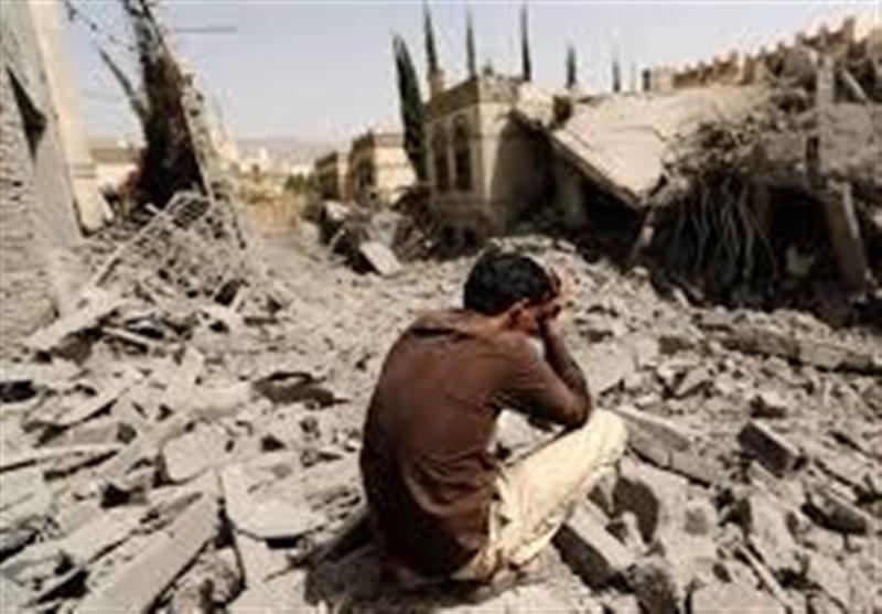 شهادت 16هزار یمنی و ویرانی 429هزار منزل در بیش از پنج سال جنگ افروزی عربستان