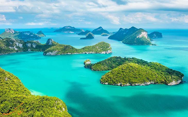 حقایقی جالب در خصوص تایلند که شگفت زده خواهید شد ، بخش دوم