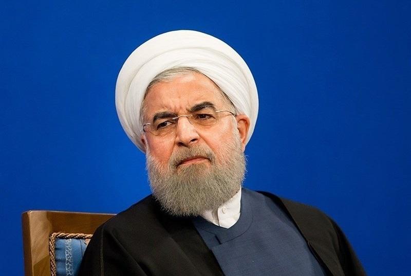 روحانی: ملت ایران فداکاری پزشکان و پرستاران را فراموش نمی کند ، باید اصل بر شفافیت و اعلام به موقع اطلاعات گذاشته گردد
