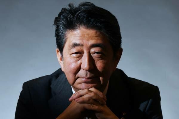 موضع آبه شینزو درباره اعلام شرایط اضطراری در ژاپن