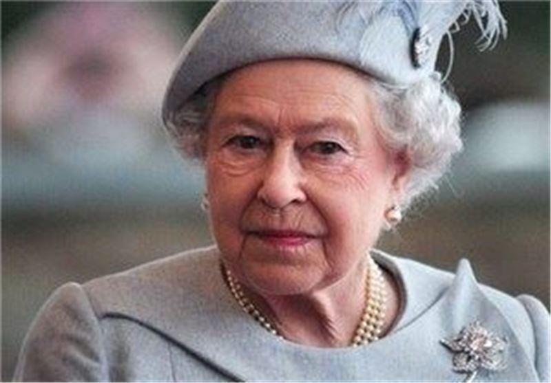 ملکه انگلیس خود را قرنطینه می نماید