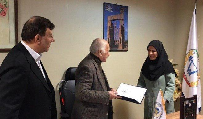 بهرامی: امیدوارم خداوند به مردم ایران عیدی بدهد