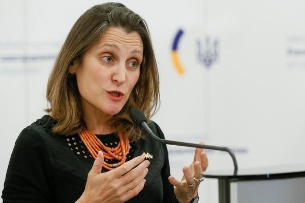 کانادا درباره اعمال تعرفه های گمرکی از آمریکا شکایت کرد