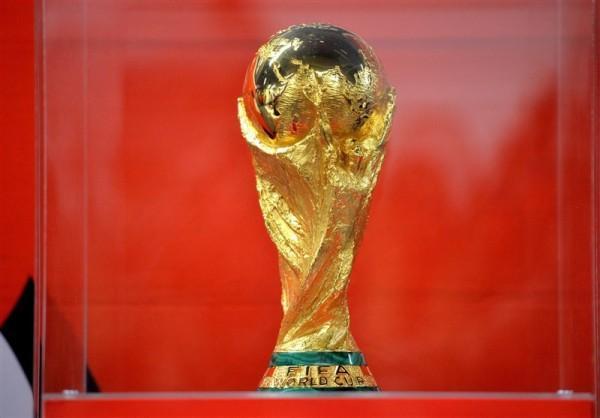 میزبانانی مشترک جام جهانی 2026 توسط کانادا، آمریکا و مکزیک