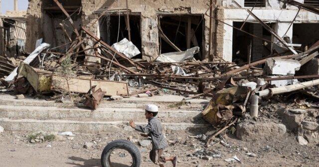 توقف عملیات نظامی در یمن از نیمه شب