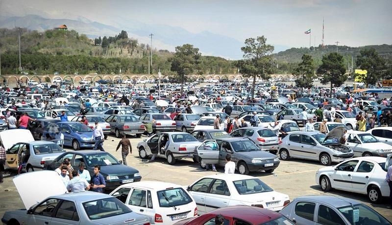 دستورالعمل قیمت گذاری خودرو در سال 99 امروز تعیین می شود