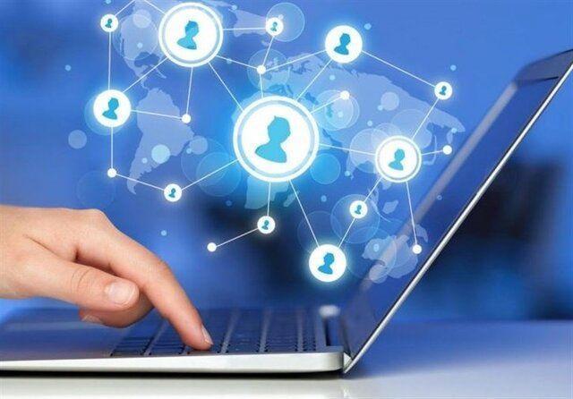 شیوع کرونا منجر به رشد 110 درصدی مصرف اینترنت مخابرات شده است