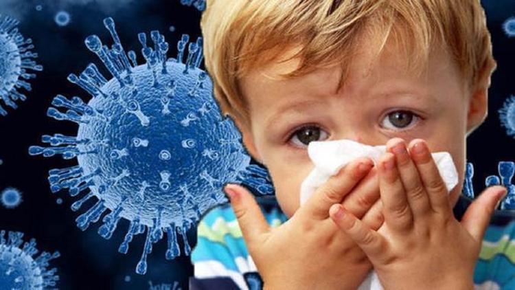 علائم متفاوت کرونا در بچه ها چگونه است؟