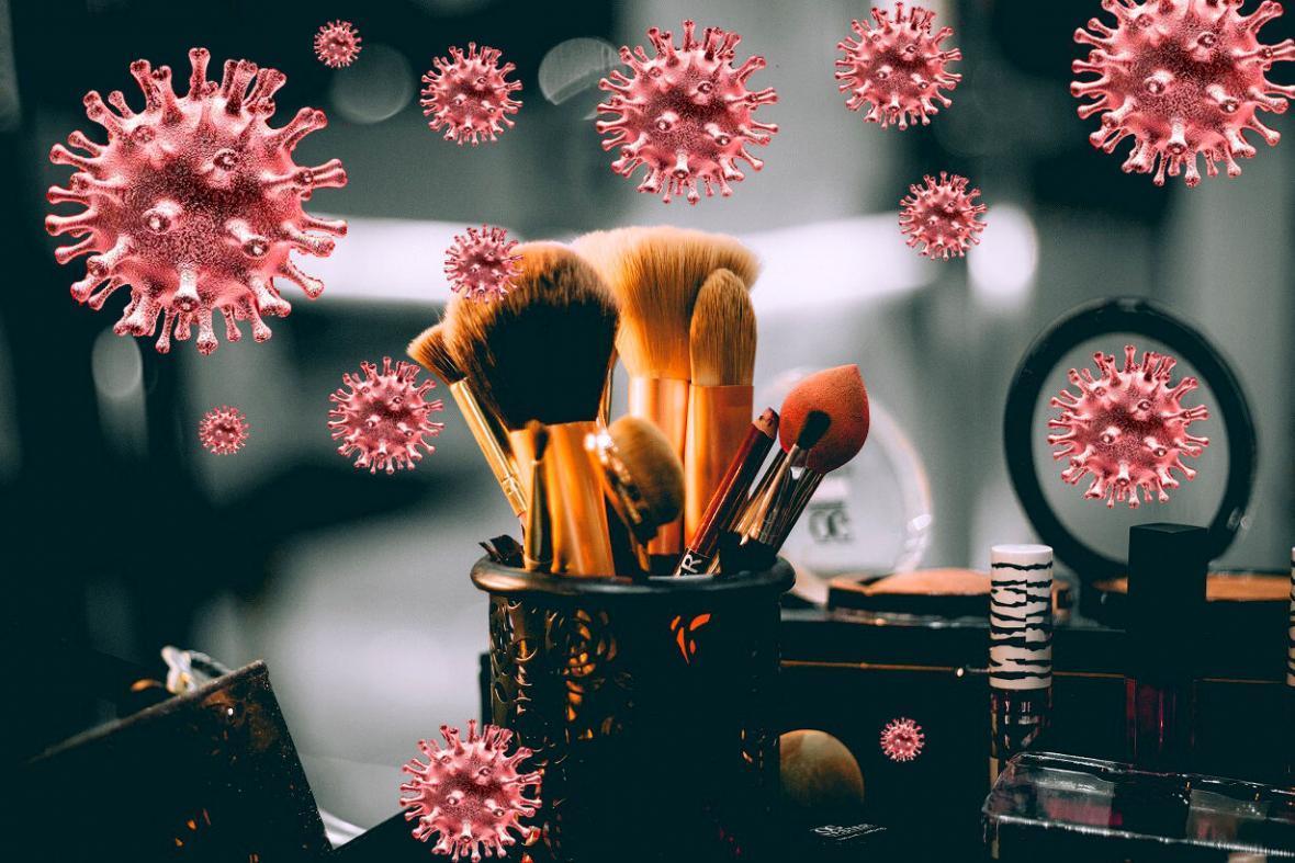 خبرنگاران شب کاری آرایشگران سنندج برای دور زدن قانون