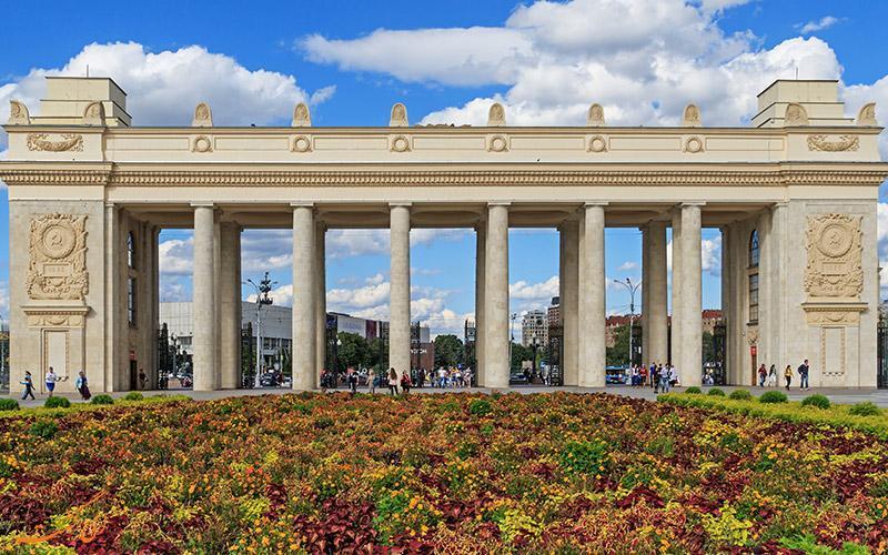معرفی بهترین سرگرمی های مسکو