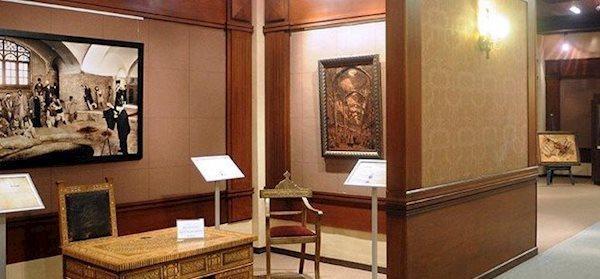 موزه ها از لیست مشاغل پرخطر خارج می شوند؟