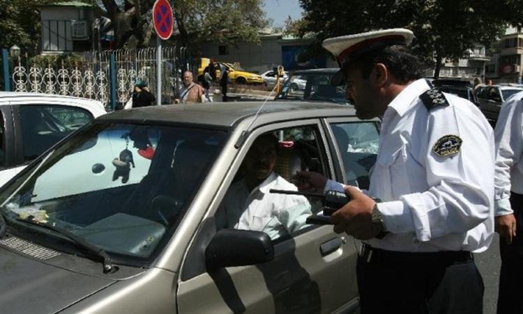 زمان شروع جریمه خودروهای فاقد معاینه فنی