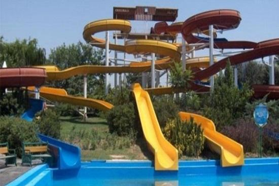 بازسازی پارک آبی آزادگان به سازمان ورزش شهرداری واگذار شد