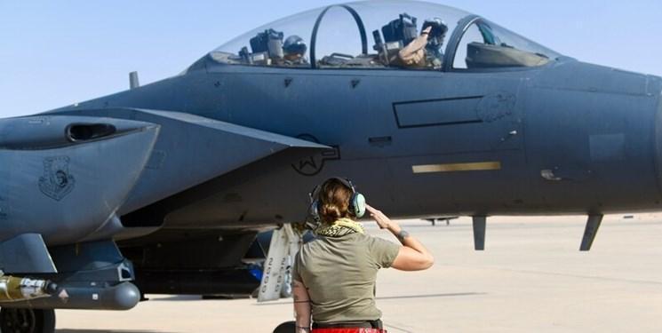 جزئیاتی بیشتر از تحرک نظامی آمریکا در عربستان؛ خروج جنگنده ها و اپراتورهای پاتریوت