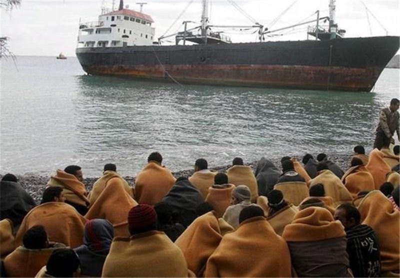 600 هزار مهاجر به وسیله ترکیه در ماه های آینده وارد اروپا می شوند