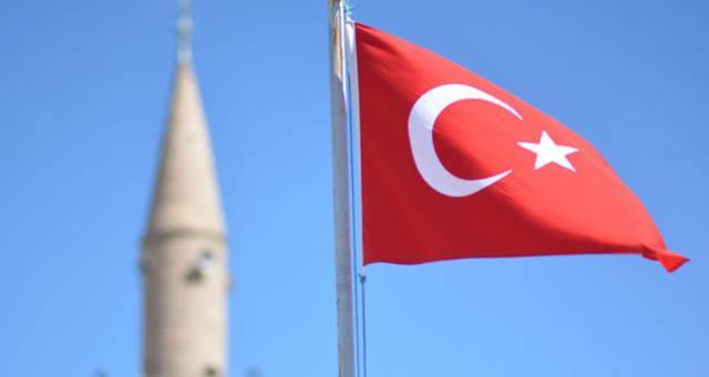 بازگشایی مرزهای هوایی ترکیه از نیمه خرداد
