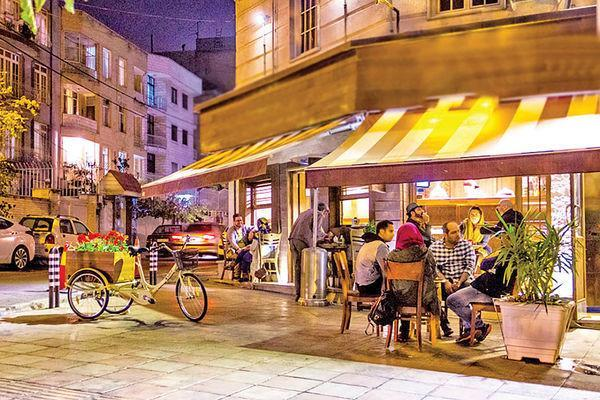 تدارک کاربری جدید برای پیاده روهای تهران؛ تفریح یا تجارت؟