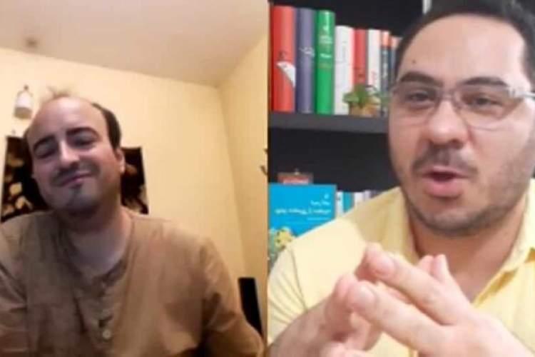 پیشنهاد مترجم اسپانیایی به مترجمان ایرانی