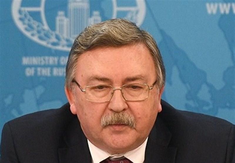 دیپلمات ارشد روس: آمریکا به معاهدات کنترل تسلیحات آلرژی دارد
