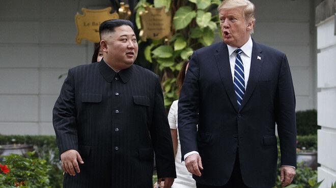 کره شمالی تا پس از انتخابات با آمریکا گفت و گو نمی کند