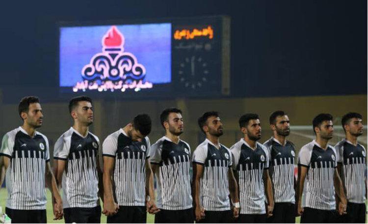 ماجرای فرار بازیکنان نفت مسجدسلیمان از هتل چه بود؟