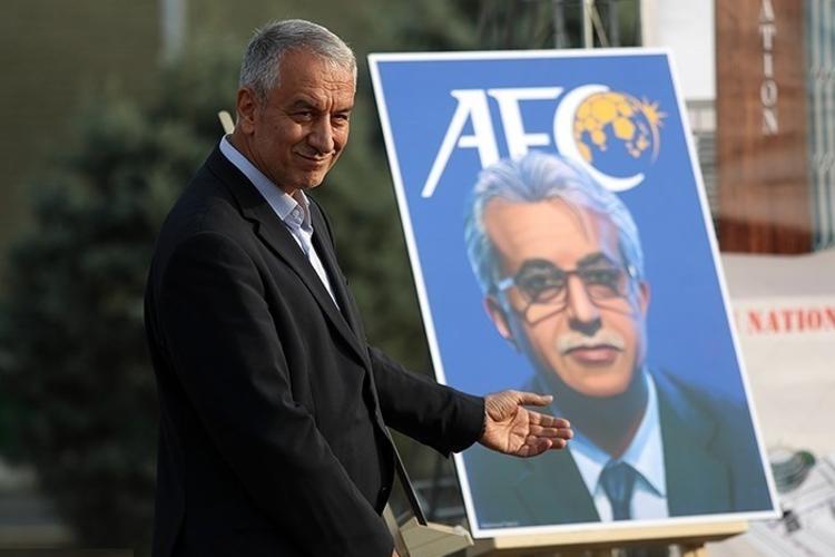 ارسال نامه علیه کفاشیان به AFC!