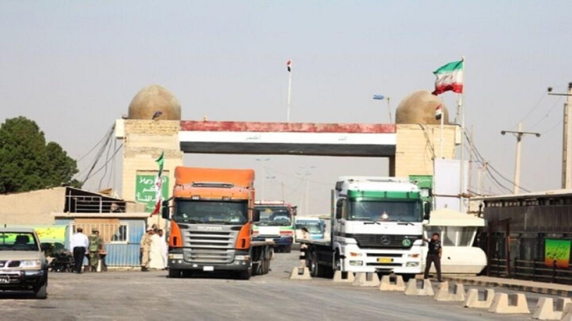 خبرنگاران استاندار بصره از موافقت نخست وزیر عراق با بازگشایی مرز شلمچه اطلاع داد