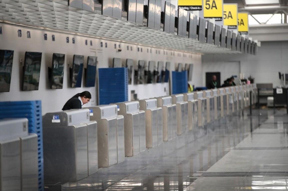 آمریکایی ها در فهرست سیاه سفر به اروپا قرار دارند