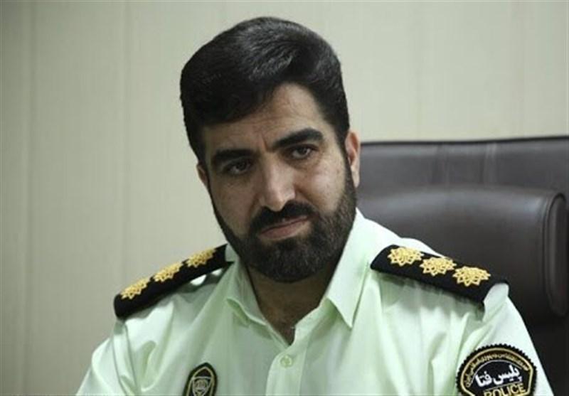 قاچاقچی مکالمات تلفنی در تهران بازداشت شد