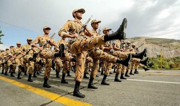 کاهش دوره آموزشی خدمت سربازی