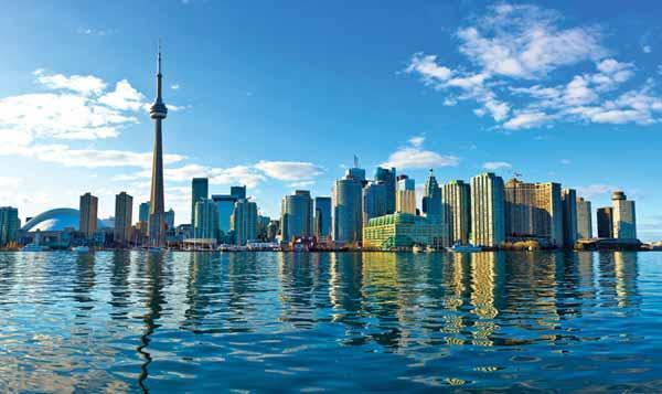 بهترین شهرها برای زندگی در کانادا