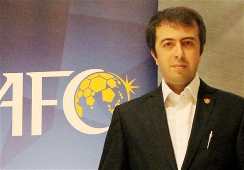 مدیر امور بین الملل پرسپولیس: باشگاه ها می توانند لیگ قهرمانان را با یک تیم جدید ادامه دهند