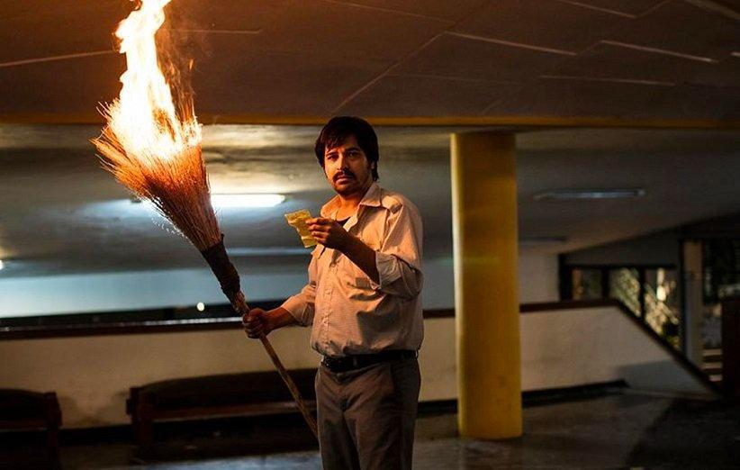 جنایت بی دقت مکری در ونیز نمایش داده شد؛ روایت آتش سوزی سینما رکس آبادان