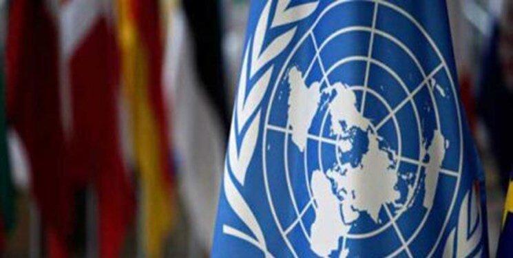واکنش سازمان ملل به تعرض جنگنده آمریکا