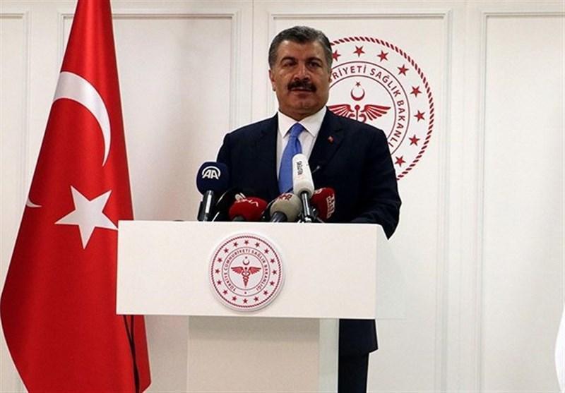آخرین آمار ابتلای به ویروس کرونا در ترکیه، عبور تستها از مرز 5 میلیون