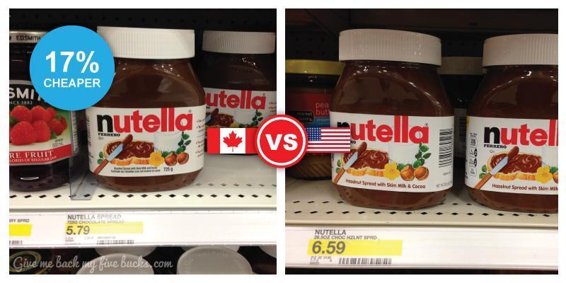 تفاوت زندگی در کانادا و آمریکا