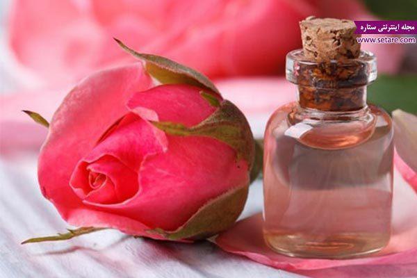 آشنایی با خواص قطره گل سرخ برای آقایان و خانمها