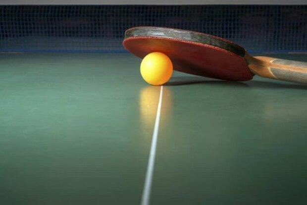 مجوز برگزاری مسابقات لیگ برتر تنیس روی میز صادر شد