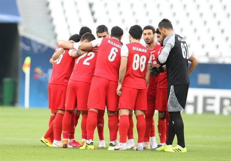 امشب، پرسپولیس علیه گربه سیاه تیم های ایرانی