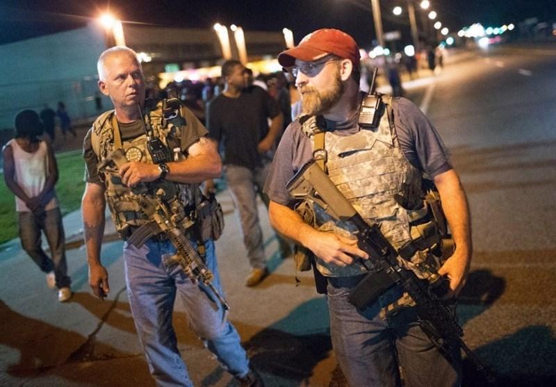 جنگجویان کوهستان در راه خیابانهای آمریکا، صدها گروه مسلح منتظر آتش بازی پس از انتخابات آمریکا