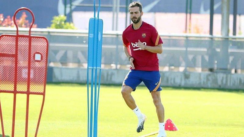 پیانیچ: فقط برای بارسلونا از یوونتوس جدا می شدم