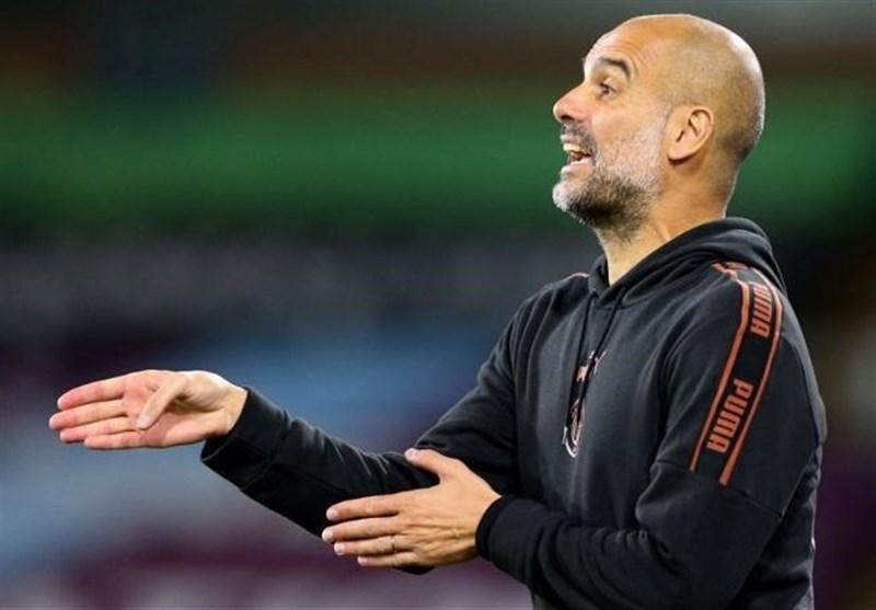 گواردیولا: به بارسلونا برمی گردم، اما برای تماشای بازی نه مربیگری، یک بار راهنمایی این تیم برای کافیست