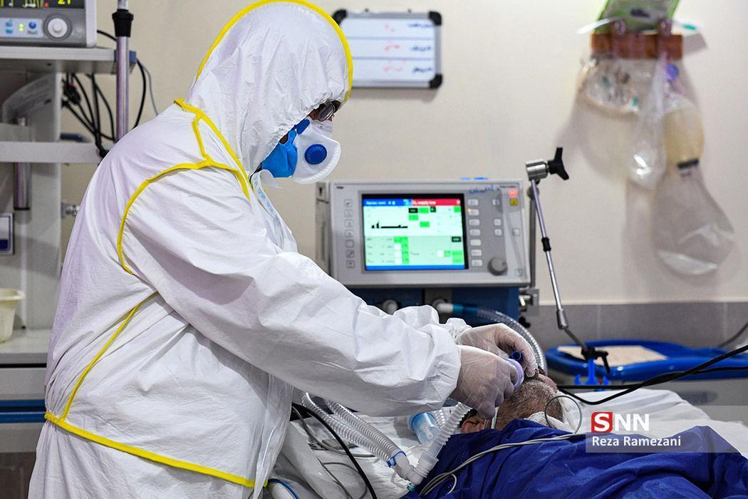 مجموع فوتی های ناشی از ویروس کرونا در چهارمحال و بختیاری به 354 نفر رسید