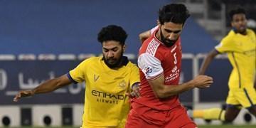 نامه نگاری AFC با النصر؛ باشگاه سعودی آماده ارسال شکایت از پرسپولیس به کمیته استیناف شد
