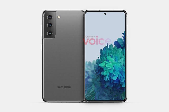 اطلاعات جدیدی از Galaxy S21 5G در رسانه ها منتشر شد
