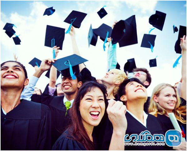 معرفی چند دانشگاه برتر کانادا و راهنمای پذیرش تحصیلی