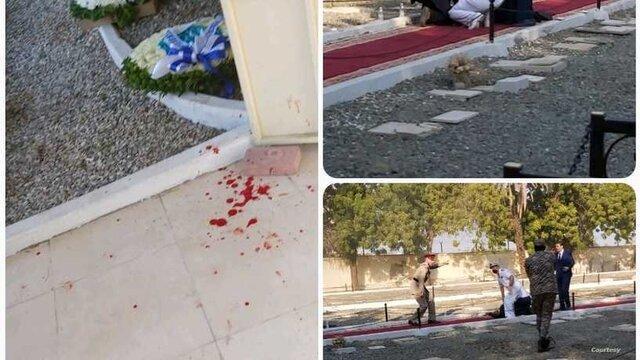 زخمی شدن 4 تن بر اثر انفجار در گورستان غیرمسلمانان در جده