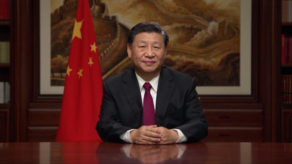روابط متقابل چین و دنیا برای شکوفایی مالی