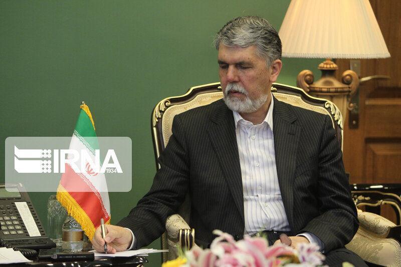خبرنگاران صالحی: دوقطبی سازی در اعضای ستاد ملی به دور از منافع ملی است