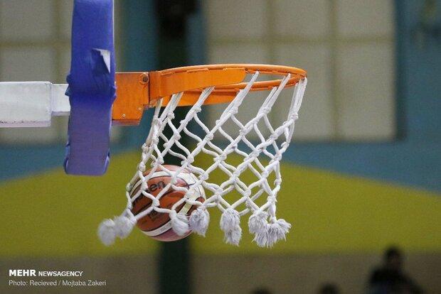 مشارکت 8 تیم خوزستانی در مسابقات بسکتبال دسته اول کشور